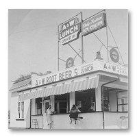 1936 - 24th & La Crosse Street