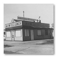 1949 - South Avenue